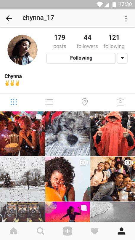 Instagram Multiple Photos And Videos