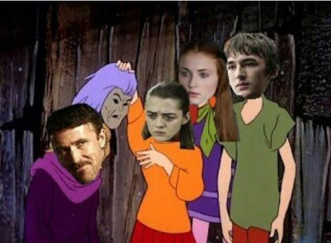 Game Of Thrones Season Finale