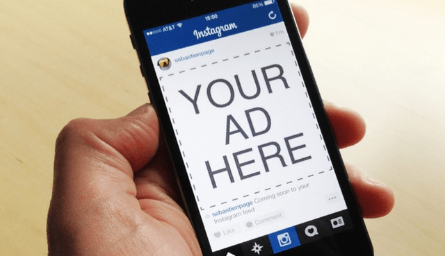 instagram square video ad size