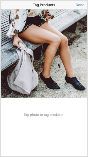 instagram-shoppable-post-tag-products-tap-location