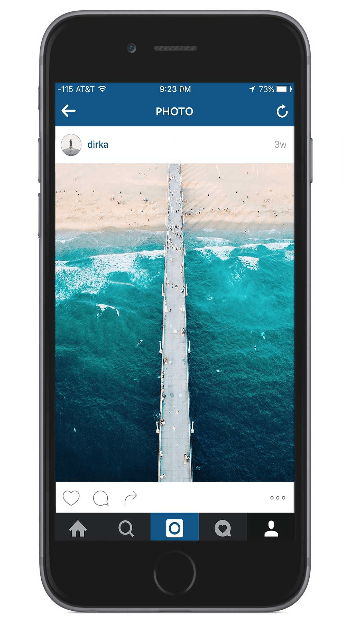 instagram vertical video size