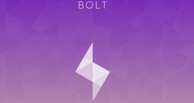 Instagram bolt 2014
