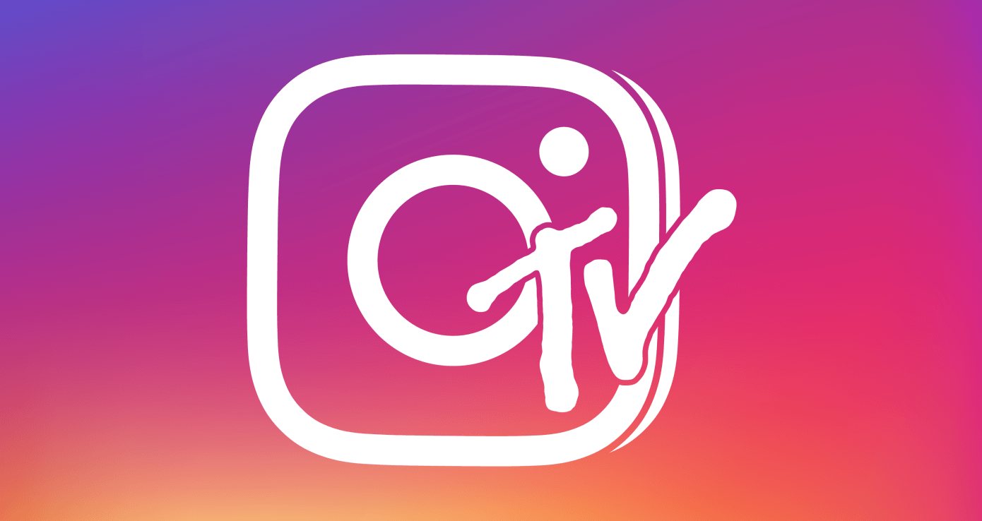 Instagram tv app
