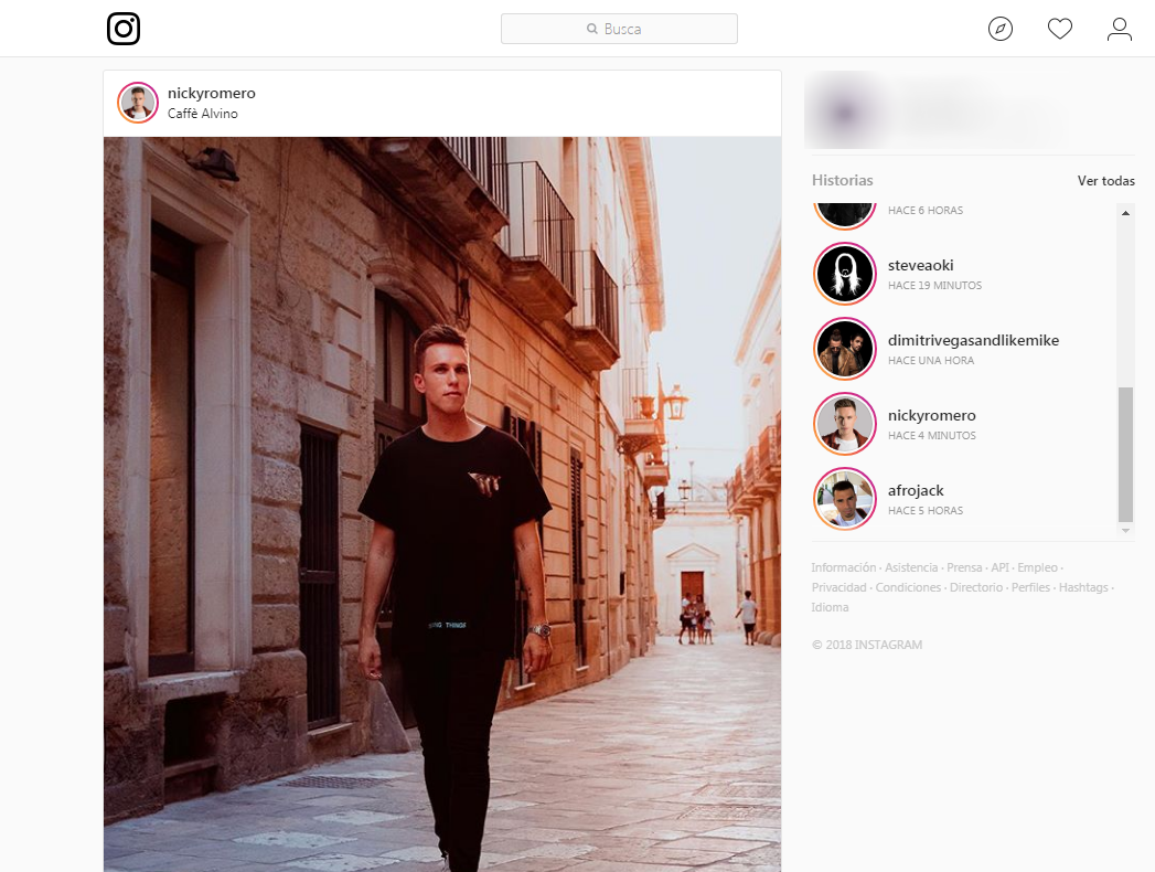 How to upload photos to Instagram from your computer