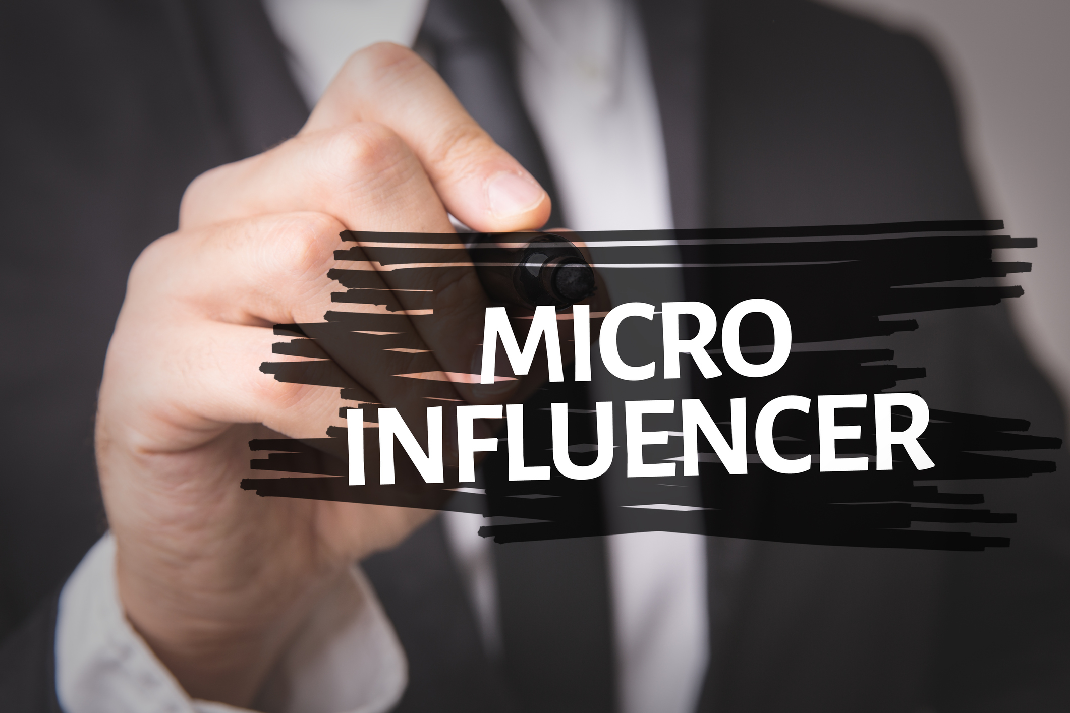 the rise of micro influencers