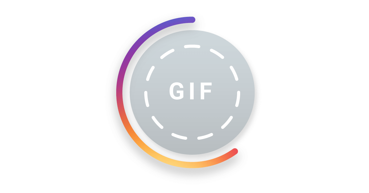 Instagram gifs for stories