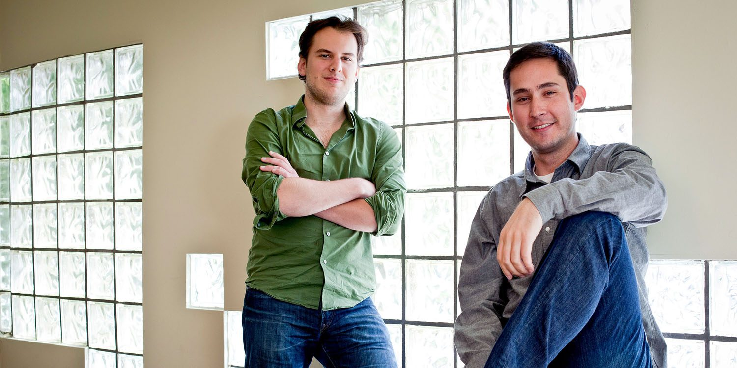 Instagram founders are leaving in the next few weeks