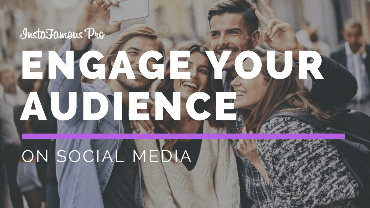 8 Tips to Engage your Audience on Instagram