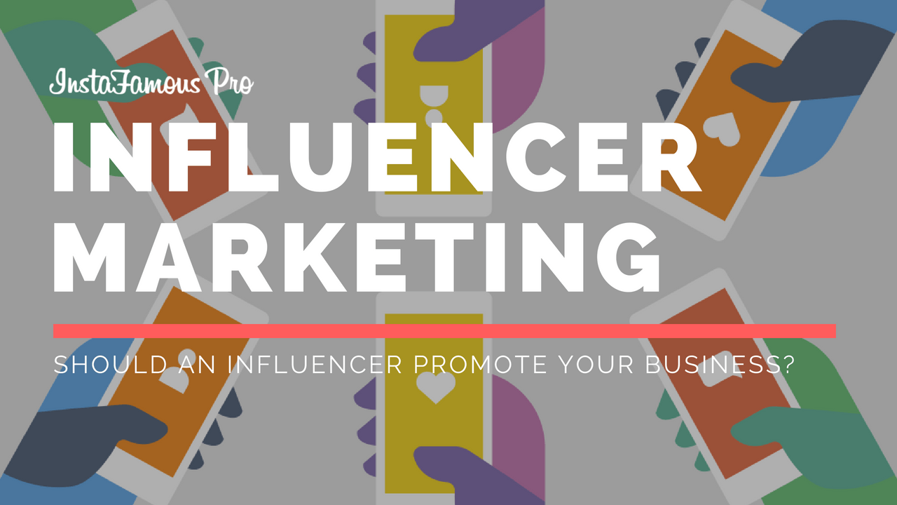 pros and cons of the influencer marketing