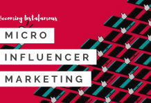 Micro Influencer Marketing