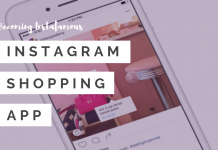 Instagram New Shopping App
