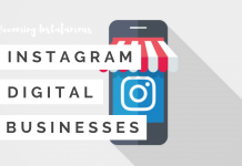 Business on Instagram