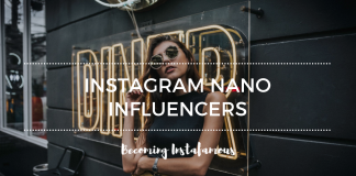 Instagram Nano Influencers