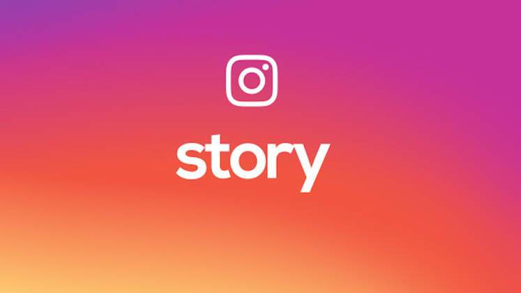 Instagram Stories Trick