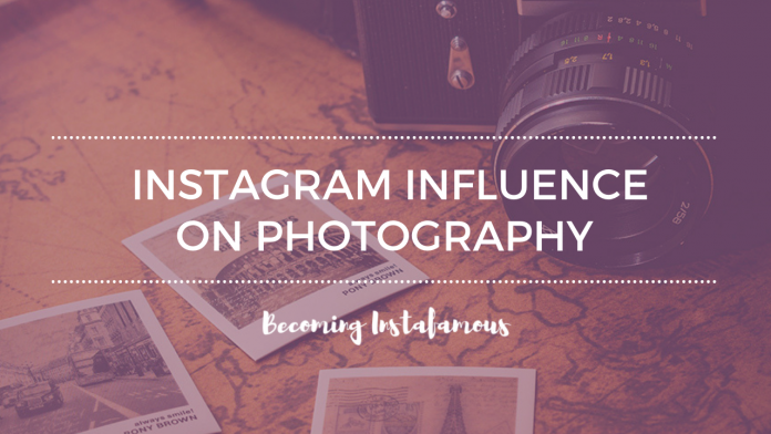 Instagram photography