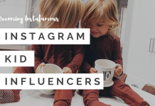 Instagram Kid Influencers