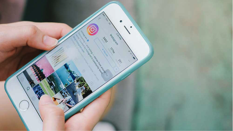 Instagram creator accounts for influencers