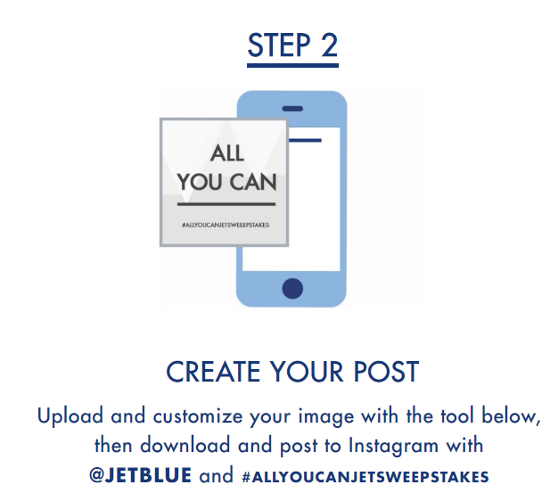 Travel free for a year - Clear all your Instagram posts