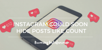 Instagram plans for the future
