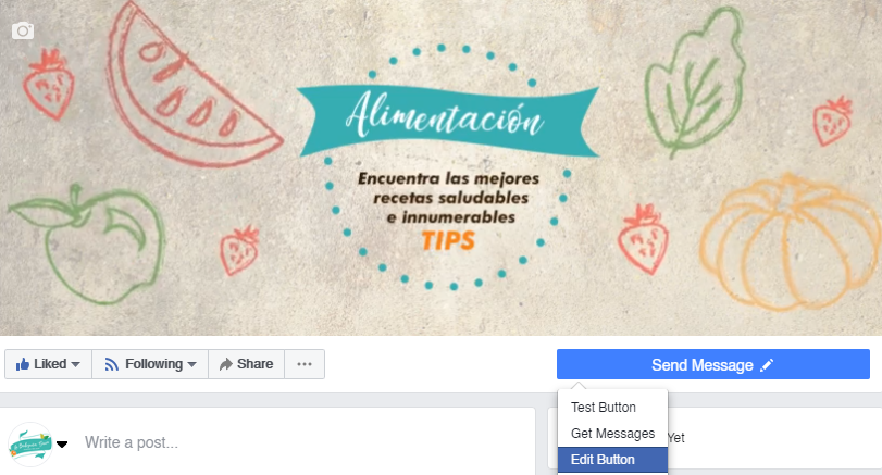 How to book appointments on Facebook
