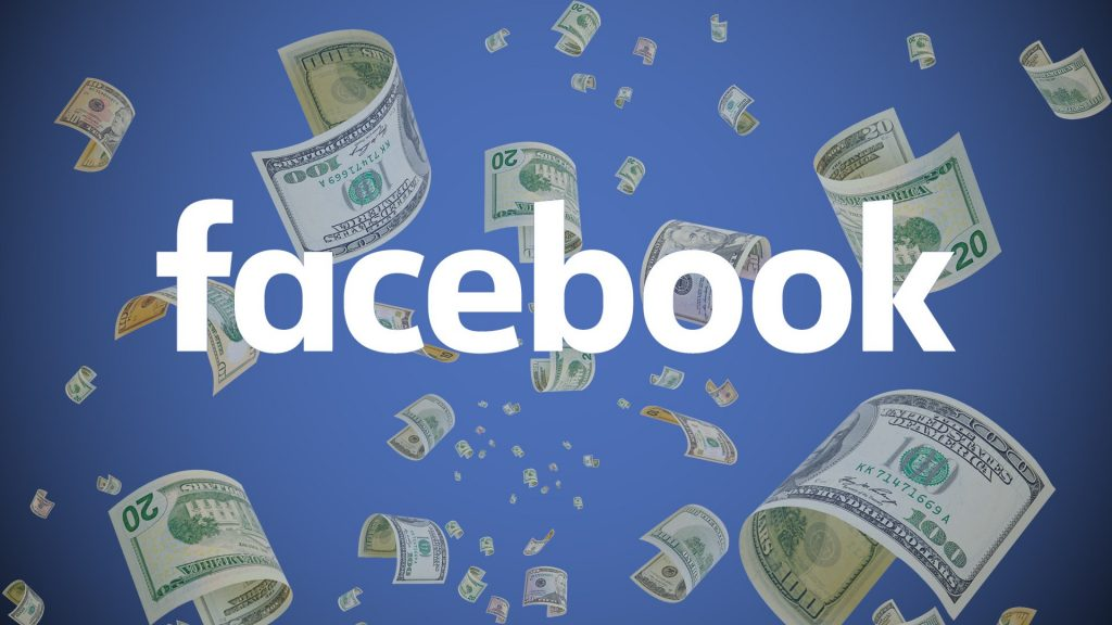How much money is Facebook worth