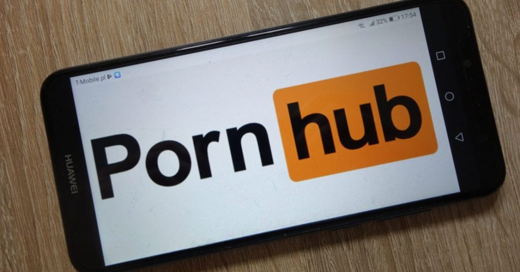 Pornhub gets more traffic