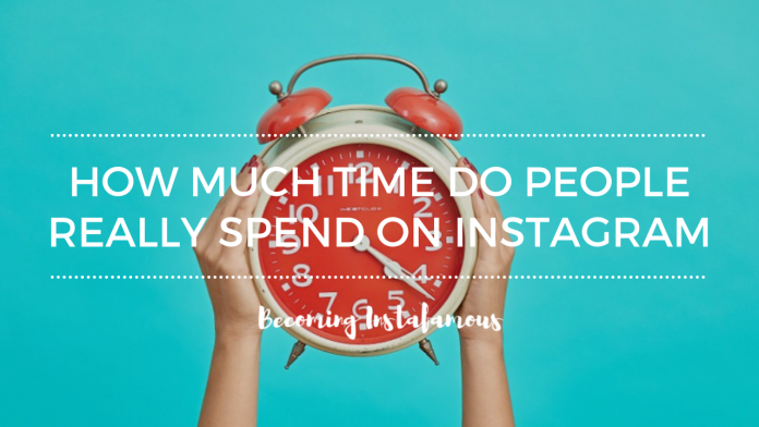 Instagram addiction