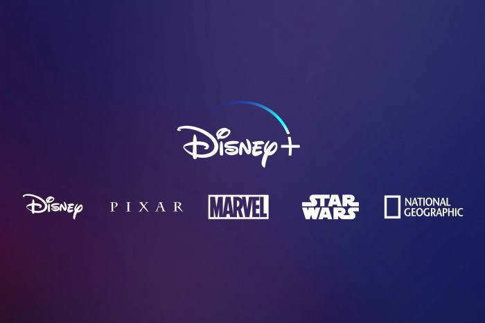 Disney+ is on Instagram
