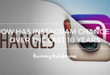 Instagram 10th aniversary
