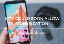 IGTV ad revenue