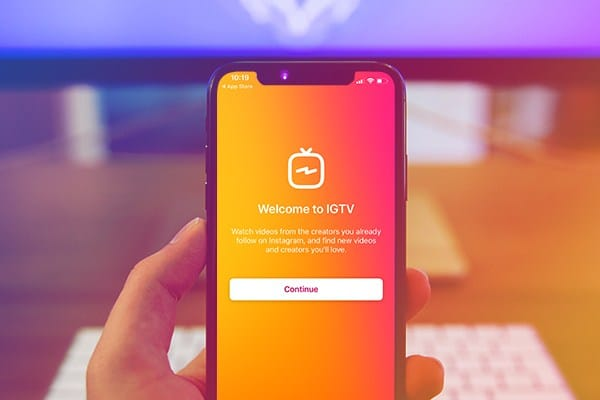 IGTV could monetize videos